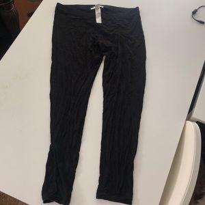 White House black market black leggings